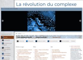 Revolutionducomplexe.fr thumbnail