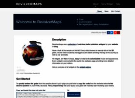 Revolvermaps.com thumbnail