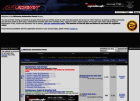 Revscene.net thumbnail