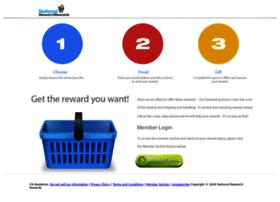 Rewardsavenue.net thumbnail