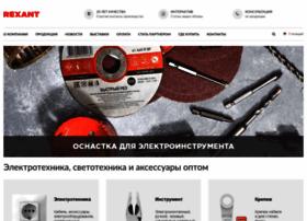 Rexant-electro.ru thumbnail