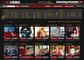 Rexcams.com thumbnail