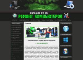 Rexcomputer.ru thumbnail