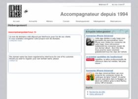 Rexonamenpokertour.fr thumbnail