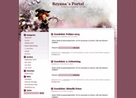 Reyana.de thumbnail