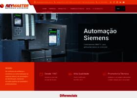 Reymaster.com.br thumbnail