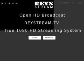 Reystream.tv thumbnail