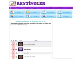 Reytingler.info.tr thumbnail