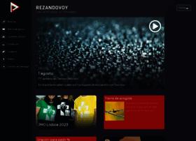 Rezandovoy.org thumbnail