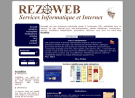 Rezoweb.fr thumbnail