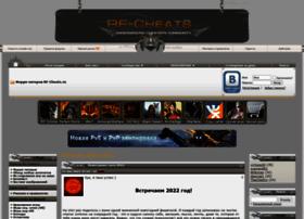 Rf-cheats.ru thumbnail