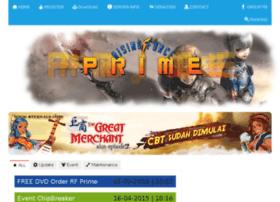 Rf-prime.com thumbnail