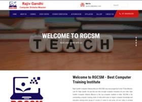 Rgcsm.com thumbnail