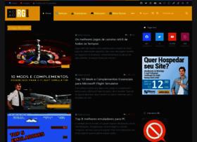 Rggames.com.br thumbnail