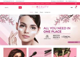 Rhbeauty.co.uk thumbnail