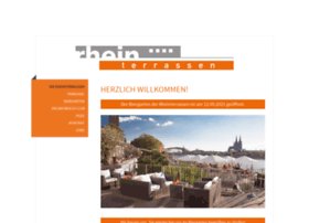 Rhein-terrassen.de thumbnail