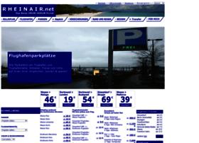 Rheinair.net thumbnail