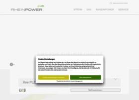 Rheinpower.de thumbnail