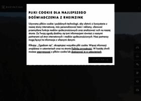 Rheinzink.pl thumbnail