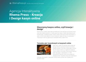 Rhemapress.pl thumbnail