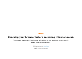 Rhiannon.co.uk thumbnail