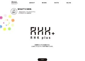 Rhkplus.net thumbnail