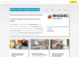 Rhodec.edu thumbnail