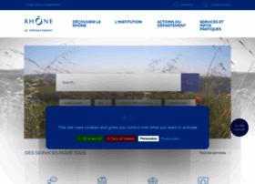Rhone.fr thumbnail