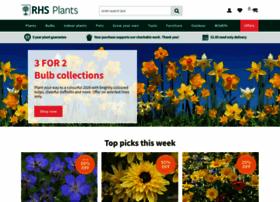 Rhsplants.co.uk thumbnail