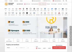 Riaauto.ru thumbnail