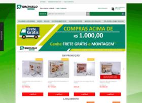 Riachuelomagazine.com.br thumbnail