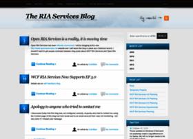 Riaservicesblog.net thumbnail