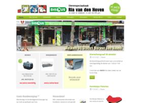 Riavdhoven.nl thumbnail