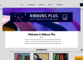 Ribbonsplus.co.nz thumbnail