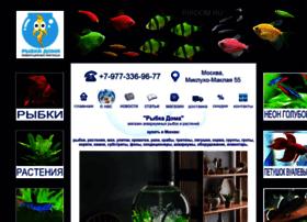 Ribdom.ru thumbnail