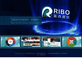 Ribo.com.tw thumbnail