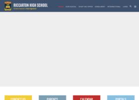 Riccarton.school.nz thumbnail