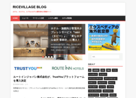 Rice-village.net thumbnail