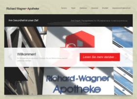Richard-wagner-apotheke.de thumbnail