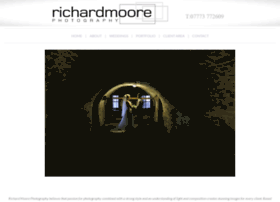 Richardmoorephotography.co.uk thumbnail