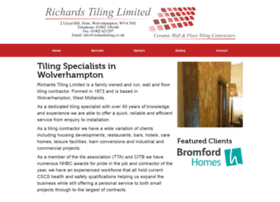 Richardstiling.co.uk thumbnail