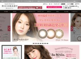 Richbaby-beauty.jp thumbnail