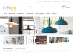 Richlight.de thumbnail