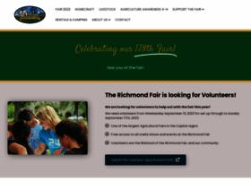 Richmondfair.ca thumbnail