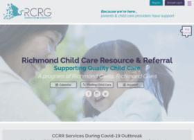 Richmondkids.ca thumbnail