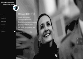 Richtec.in thumbnail