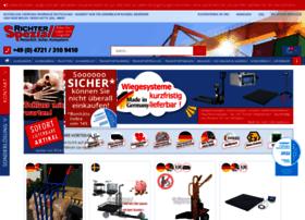 Richter-spezial.de thumbnail