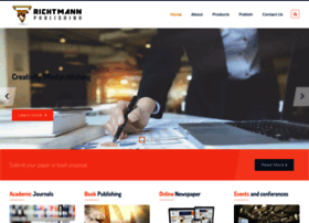 Richtmann.org thumbnail
