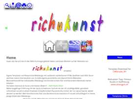 Richukunst.ch thumbnail