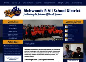 Richwoodsr7.org thumbnail